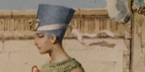 Ägyptomanie